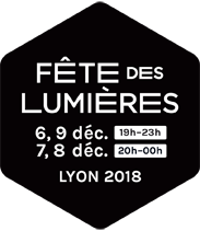 Festival of Light 2018: from Thursday 6th to Sunday 9th December